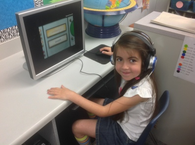 Studentatcomputer