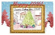 2015 District Greeting Card