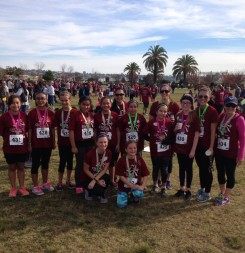 2016 Girls on the Run 2