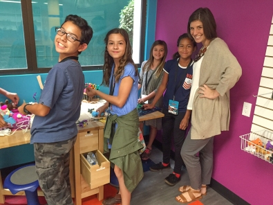 Innovation Station' Opens in the Chula Vista Public Library